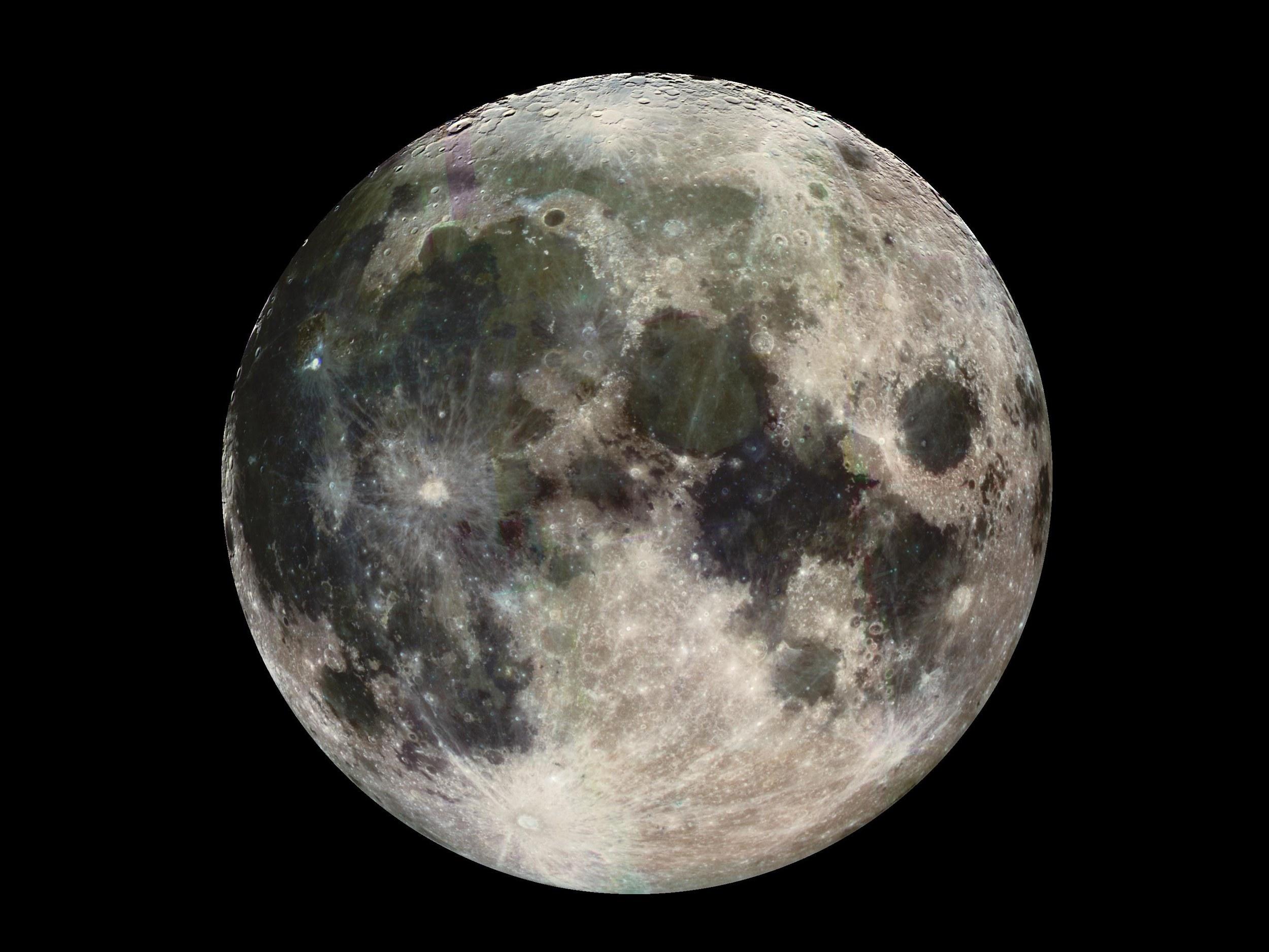 LIVESTREAM!  De Maan