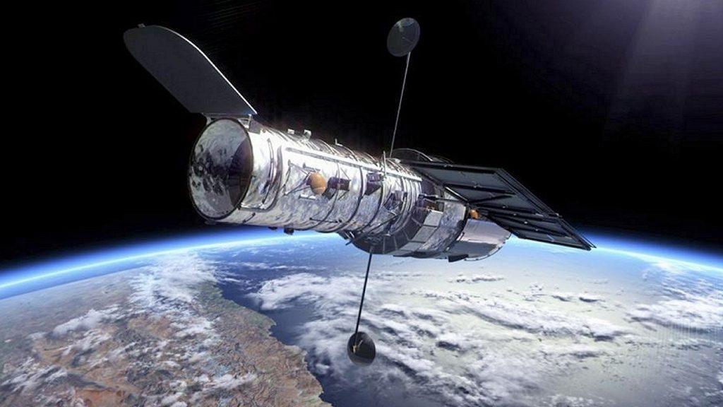 30 jaar Hubble ruimtetelescoop