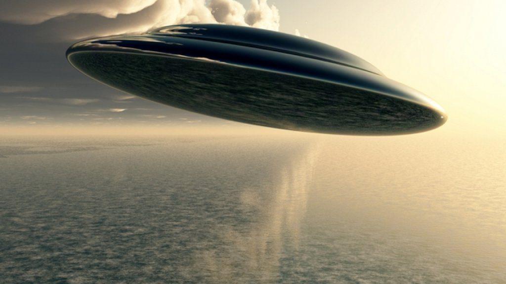 UFO's: zijn de aliens onder ons?