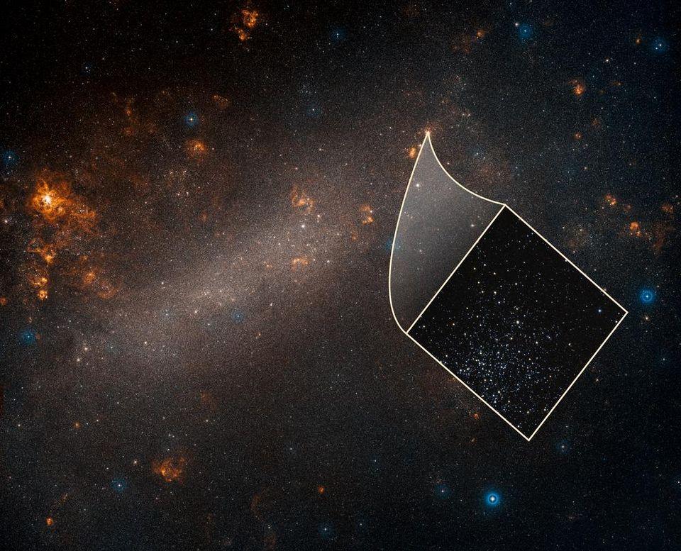 Amateurastronomie en wetenschap