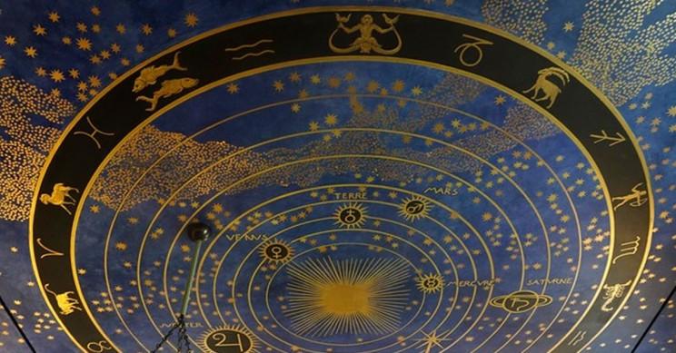 LIVESTREAM! Astronomie en Astrologie