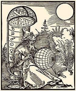 Astronomie en astrologie