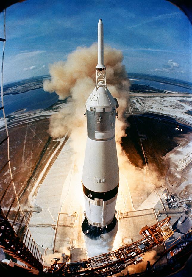 LIVESTREAM! Wernher von Braun: ruimtevaartpionier