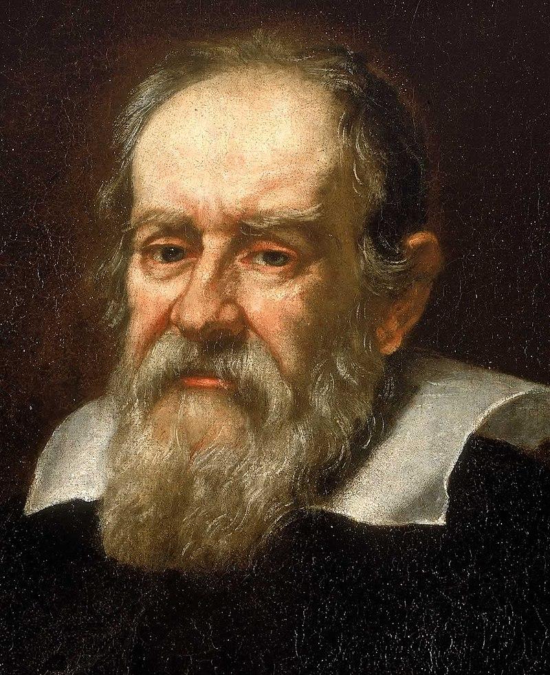 LIVESTREAM!  Galileo Galileï