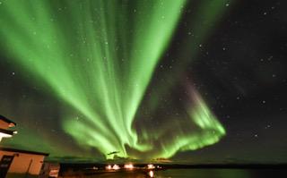Het Noorderlicht – gastspreker Thea Schenk