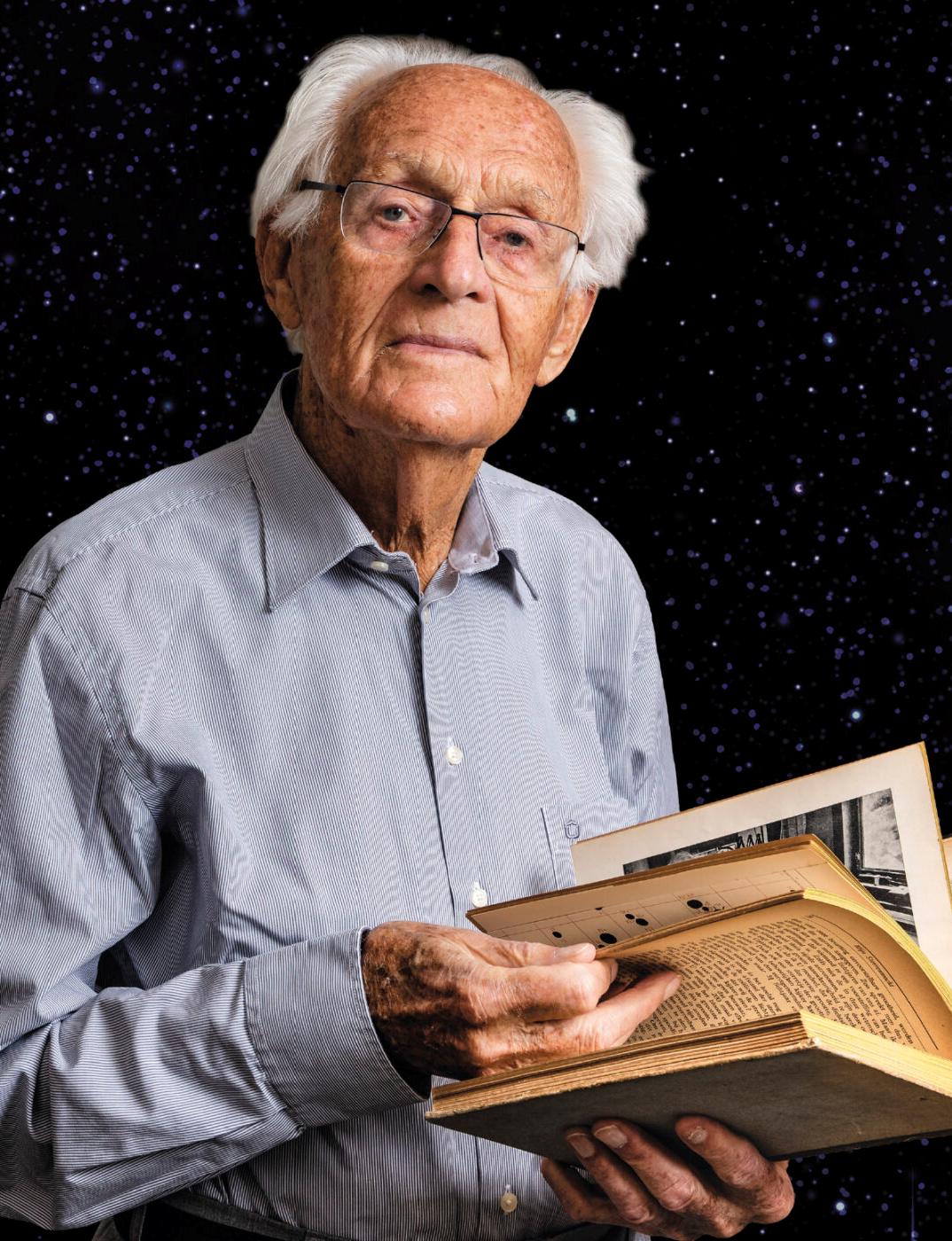 LIVESTREAM!  Een eeuw Kees de Jager – prof.dr. Henny Lamers