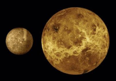 LIVESTREAM! Mercurius en Venus