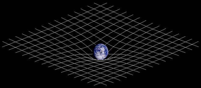 LIVESTREAM! De Relativiteitstheorie voor beginners