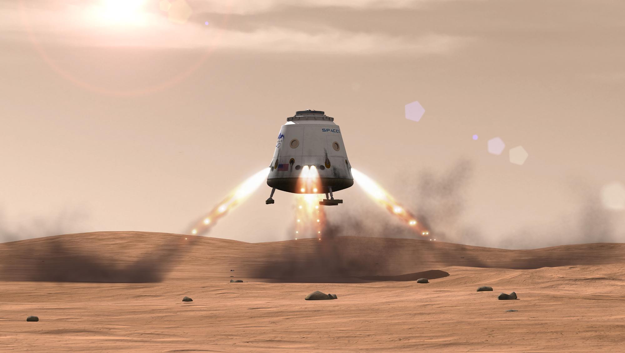 LIVESTREAM!  Moderne ruimtevaarttechnologie