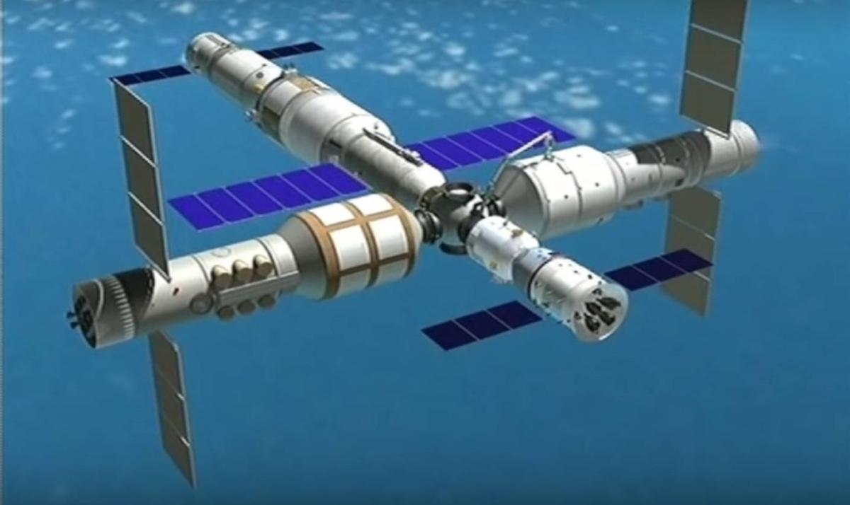 LIVESTREAM! Actuele ontwikkelingen in de ruimtevaart