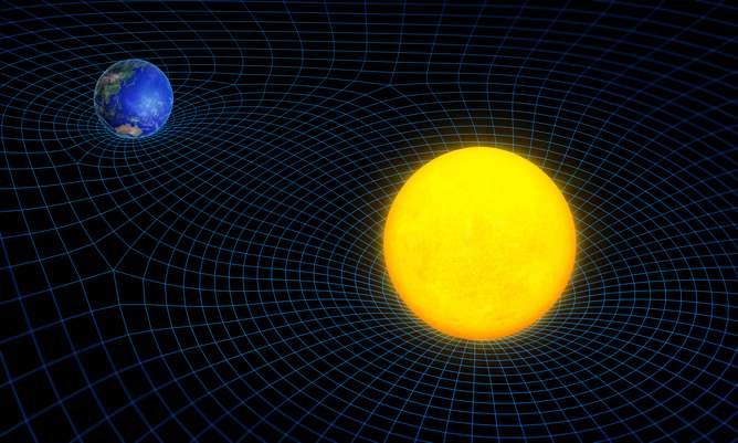 De relativiteitstheorie voor beginners