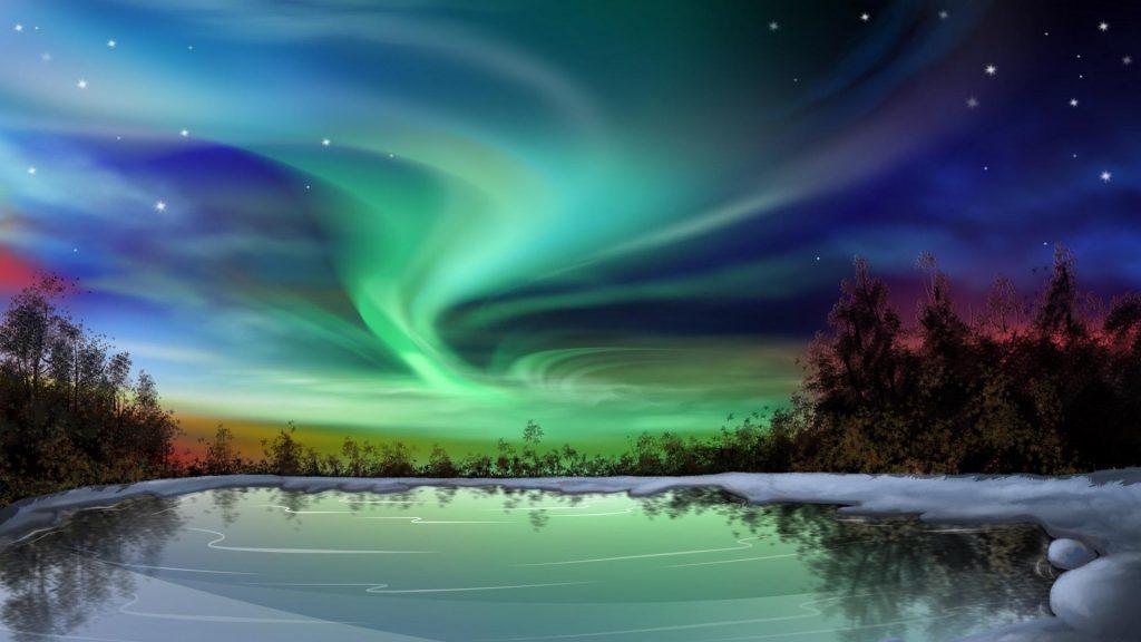 Het Noorderlicht –  Thea Schenk  (gastspreker)