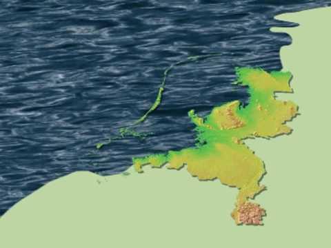 Zeespiegelstijging  – Pieter Zijlstra (gastspreker)